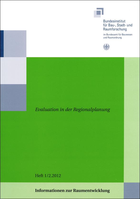 Cover der Zeitschrift IZR Heft 2012/1+2