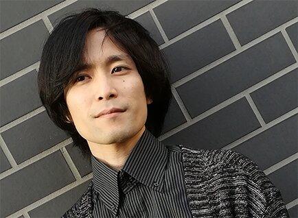 Porträtfoto Yuta Asai